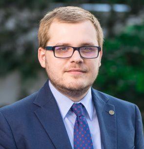 Piotr Trudnowski