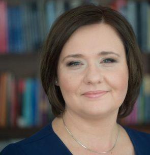 Małgorzata Owczarska
